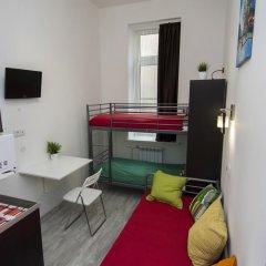 Апартаменты Klukva на Невском Стандартный номер фото 10