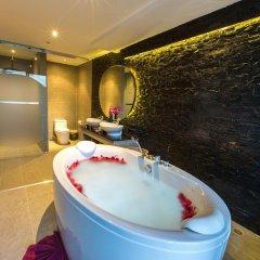 Отель IndoChine Resort & Villas 4* Улучшенный люкс с разными типами кроватей фото 4