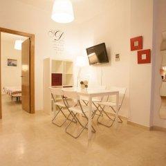 Отель Suites You Nickel Испания, Мадрид - отзывы, цены и фото номеров - забронировать отель Suites You Nickel онлайн комната для гостей фото 2
