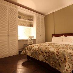 Гостиница Grace Apartments Украина, Борисполь - отзывы, цены и фото номеров - забронировать гостиницу Grace Apartments онлайн комната для гостей фото 2