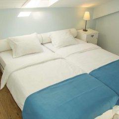 Goodmorning Hostel Lisbon Стандартный номер с различными типами кроватей фото 2