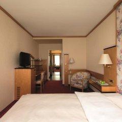 Living Hotel am Deutschen Museum by Derag 3* Номер категории Эконом с различными типами кроватей фото 8