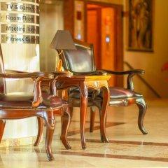 Pine House Hotel - All Inclusive интерьер отеля фото 3