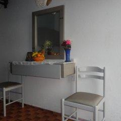 Minoa Hotel 2* Студия с различными типами кроватей фото 6