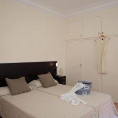Отель Classbedroom Apartments III Испания, Барселона - отзывы, цены и фото номеров - забронировать отель Classbedroom Apartments III онлайн комната для гостей фото 5