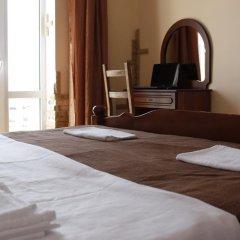 Гостиница Inn Buhta Udachi комната для гостей фото 4