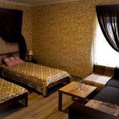 Гостиница Fligel Doctora Morenko Стандартный номер с 2 отдельными кроватями фото 5