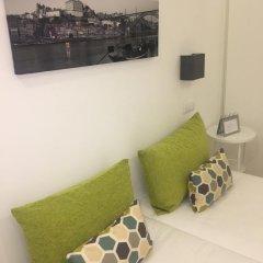 Отель MyStay Porto Bolhão Стандартный номер с 2 отдельными кроватями фото 6