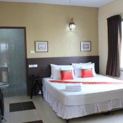 Mook Anda Hotel 2* Стандартный номер с различными типами кроватей фото 14
