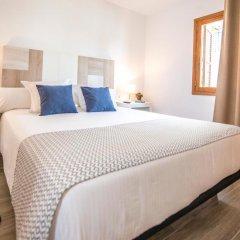 Отель Ona Surfing Playa Апартаменты с различными типами кроватей фото 8