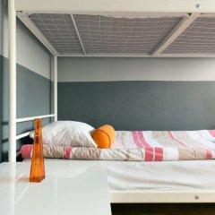 Гостевой Дом Anton House Стандартный номер с 2 отдельными кроватями (общая ванная комната) фото 7