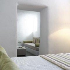 Отель Zannos Melathron Греция, Остров Санторини - отзывы, цены и фото номеров - забронировать отель Zannos Melathron онлайн комната для гостей фото 3