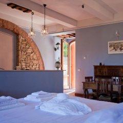 Отель Relais Villa Belvedere 3* Улучшенная студия с различными типами кроватей фото 2