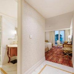 Apricot Hotel 5* Номер Делюкс с различными типами кроватей фото 5