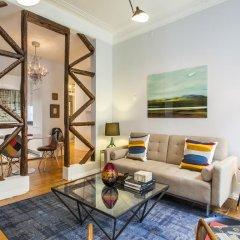 Отель Condessa Chiado Residence комната для гостей фото 3