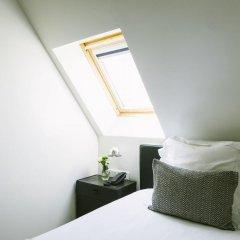 Hotel Pulitzer Paris 4* Стандартный номер с различными типами кроватей фото 2