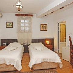 Family Hotel Varosha 2003 3* Стандартный номер с различными типами кроватей фото 2