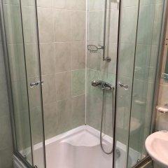 Отель Тура Тюмень ванная