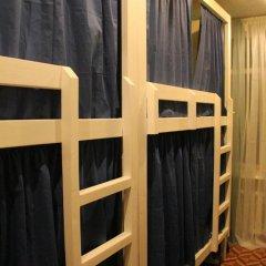 Laguna Hostel Кровать в общем номере с двухъярусной кроватью фото 32