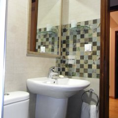 Отель Casa das Camélias ванная фото 2