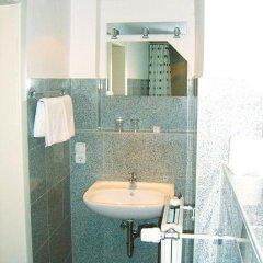 Hotel Deutsches Haus 3* Стандартный номер фото 20