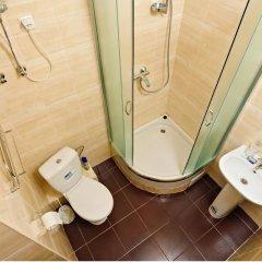 Апарт Отель Лукьяновский Номер категории Эконом с различными типами кроватей фото 4