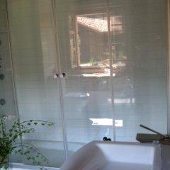 Отель El Rincon de Dona Urraca Испания, Лианьо - отзывы, цены и фото номеров - забронировать отель El Rincon de Dona Urraca онлайн ванная