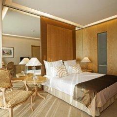 Отель Melia Athens 4* Стандартный номер с разными типами кроватей фото 3
