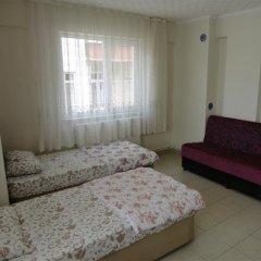 Caner Pansiyon Апартаменты с различными типами кроватей фото 3