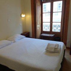 Отель 161 Norte Guesthouse 2* Студия с различными типами кроватей фото 2