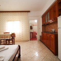 Отель Dine Албания, Ксамил - отзывы, цены и фото номеров - забронировать отель Dine онлайн в номере
