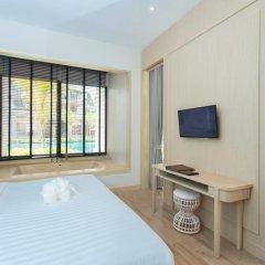 Отель Mai Khao Lak Beach Resort & Spa 4* Люкс повышенной комфортности с различными типами кроватей фото 24