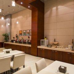 Отель Jinjiang Inn - Suzhou Wuzhong Baodai West Road Китай, Сучжоу - отзывы, цены и фото номеров - забронировать отель Jinjiang Inn - Suzhou Wuzhong Baodai West Road онлайн питание фото 2