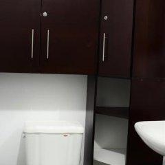 Отель Hostal Be Condesa Кровать в женском общем номере фото 4