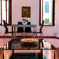 Отель Appartamento dei Frari Италия, Венеция - отзывы, цены и фото номеров - забронировать отель Appartamento dei Frari онлайн комната для гостей фото 4