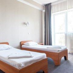 Гостевой Дом Аква-Солярис Стандартный номер с двуспальной кроватью фото 8