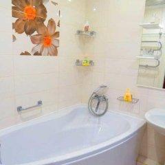 Апартаменты на Харьковской Сумы ванная