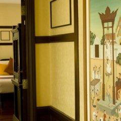 Отель Wora Bura Hua Hin Resort and Spa удобства в номере