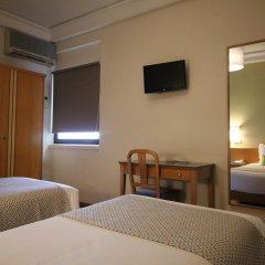 Hotel Imperador 2* Стандартный номер с 2 отдельными кроватями фото 5