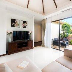 Отель Naya Residence by TROPICLOOK комната для гостей фото 4