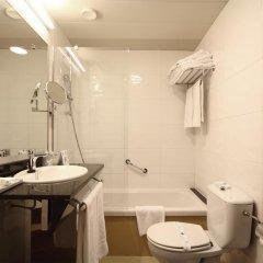 Aqua Hotel Aquamarina & Spa 4* Стандартный номер с двуспальной кроватью фото 3