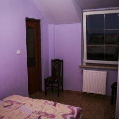 Отель Zajazd Bachus удобства в номере