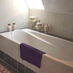 Отель Nieuwmarkt Penthouse Нидерланды, Амстердам - отзывы, цены и фото номеров - забронировать отель Nieuwmarkt Penthouse онлайн ванная фото 2