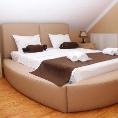 Отель Nitsa Люкс с различными типами кроватей фото 3