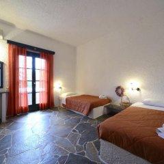Vagia Hotel Стандартный номер с различными типами кроватей фото 28