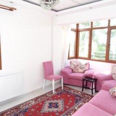 Villa Dikili Apart & Residence & Hotel Турция, Дикили - отзывы, цены и фото номеров - забронировать отель Villa Dikili Apart & Residence & Hotel онлайн комната для гостей фото 5