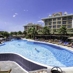 Отель Adalya Resort & Spa детские мероприятия