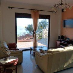 Отель Villa Amalia комната для гостей