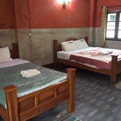 Отель Khun Mai Baan Suan Resort 2* Стандартный номер с различными типами кроватей фото 2