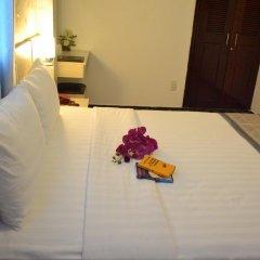Отель COMMON INN Ben Thanh 2* Стандартный номер с двуспальной кроватью фото 7
